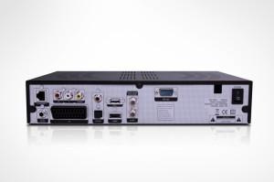 Amiko HD-8300 Series