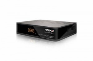 Amiko Mini HD T2/C