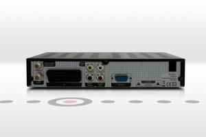 Amiko SSD-540 FTA