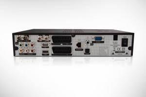 Amiko STHD-8800 2CI 2CX LAN PVR