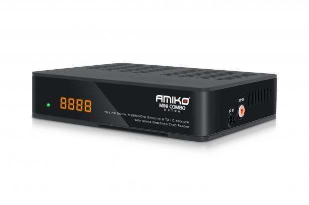 Mini HD Combo Extra