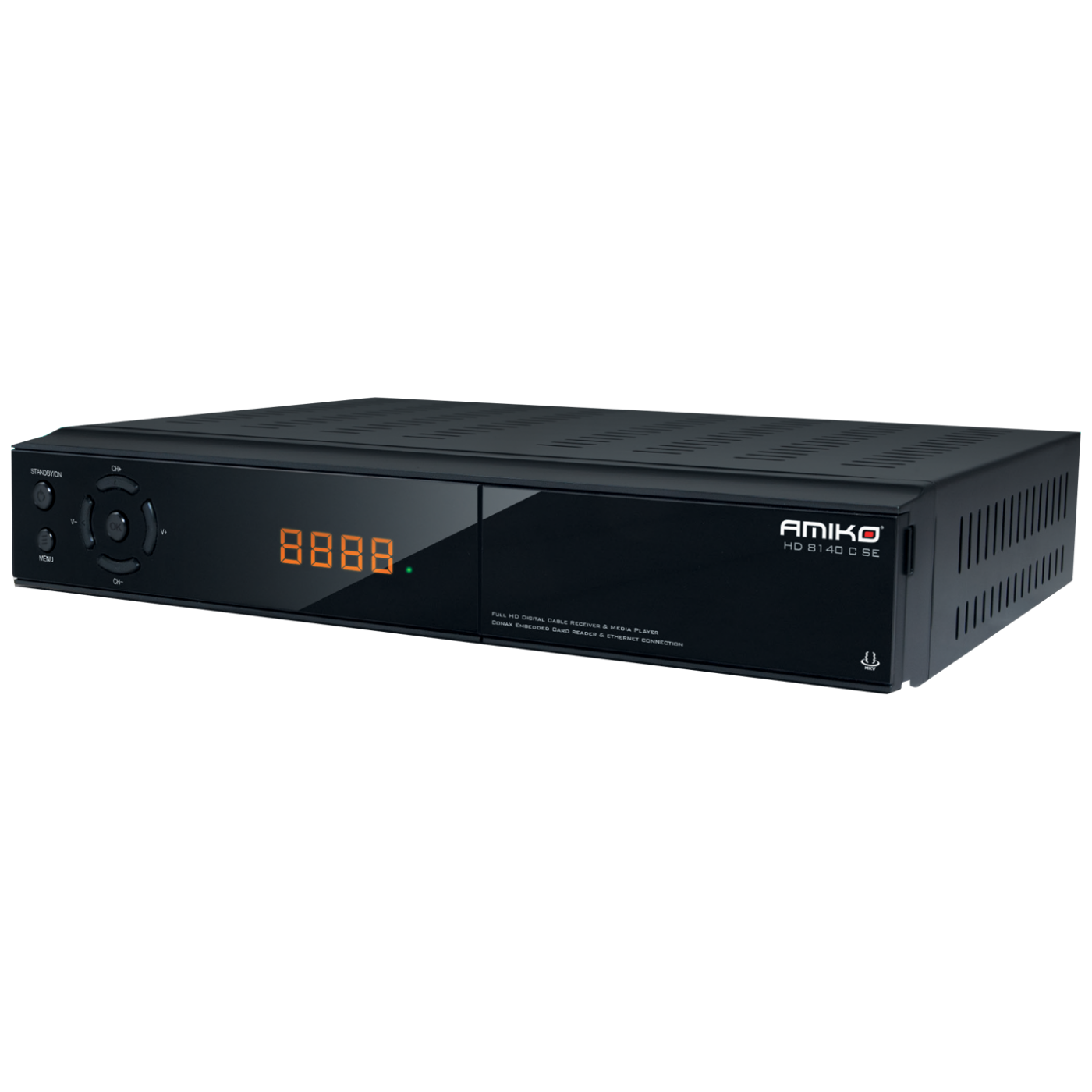 HD 8140C SE | Firmwares & Tools for AMIKO Receivers